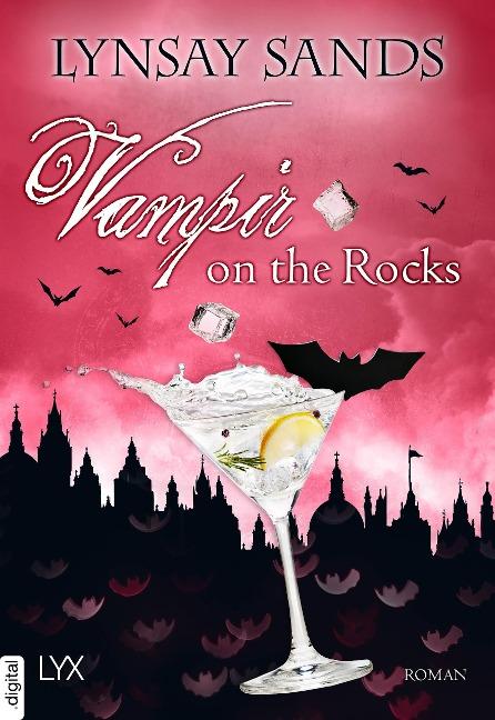 Vampir on the Rocks - Lynsay Sands