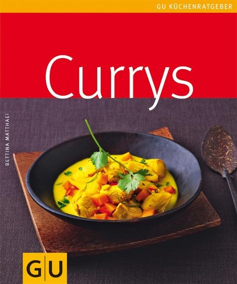 Currys - Bettina Matthaei