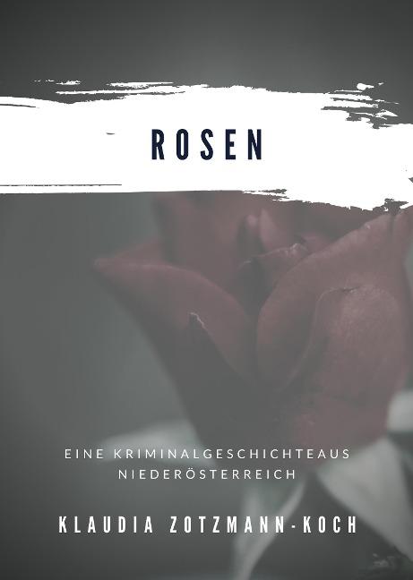 Rosen - Klaudia Zotzmann-Koch