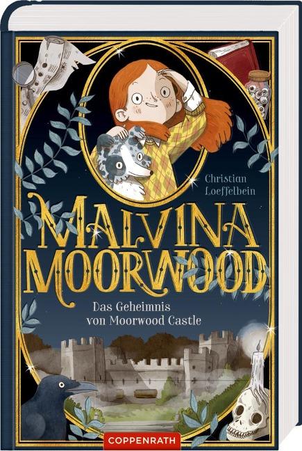 Malvina Moorwood
