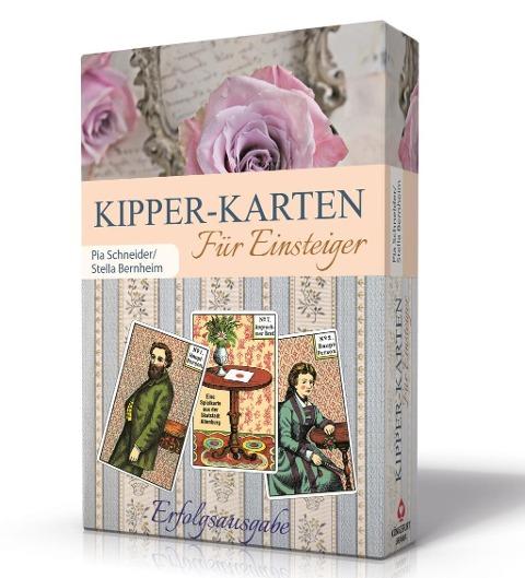 Kipper-Karten für Einsteiger - Pia Schneider, Stella Bernheim