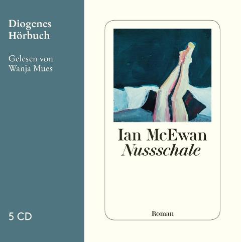 Nussschale - Ian McEwan