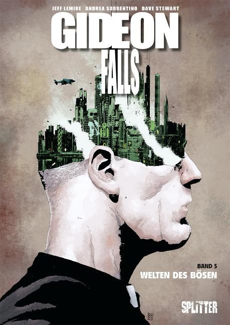 Gideon Falls. Band 5 - Jeff Lemire