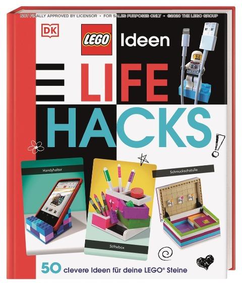 LEGO® Ideen Lifehacks -