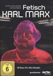 Fetisch Karl Marx - Simone Dobmeier, Torsten Striegnitz, Andreas Bick