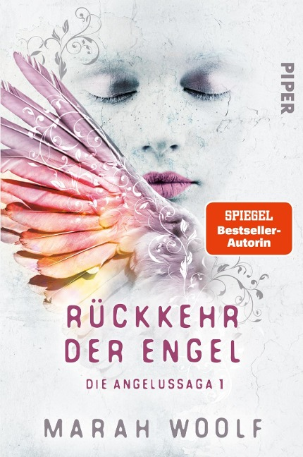 Rückkehr der Engel - Marah Woolf