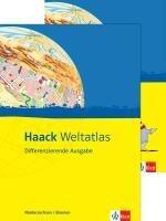 Haack Weltatlas Differenzierende Ausgabe. Ausgabe für Niedersachsen und Bremen -