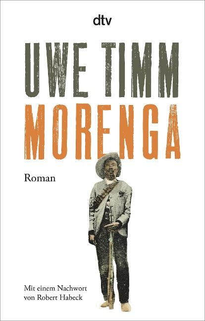 Morenga - Uwe Timm