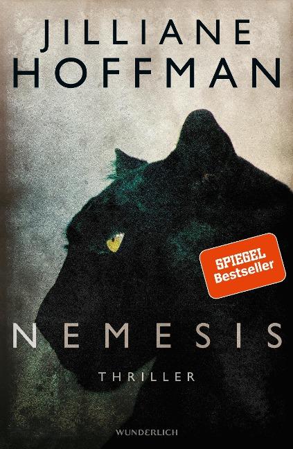 Nemesis - Jilliane Hoffman