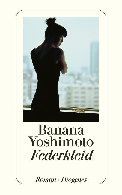 Federkleid - Banana Yoshimoto