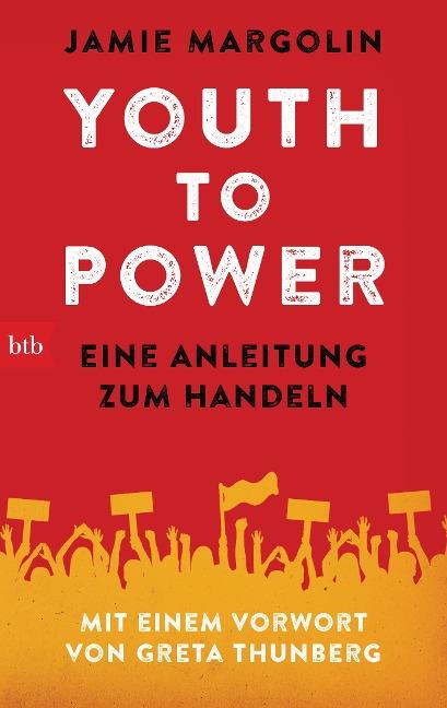 Youth to Power - Jamie Margolin