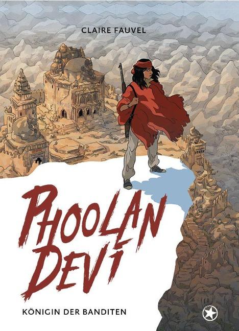Phoolan Devi - Claire Fauvel