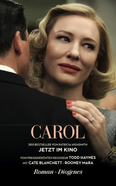 Carol oder Salz und sein Preis - Patricia Highsmith