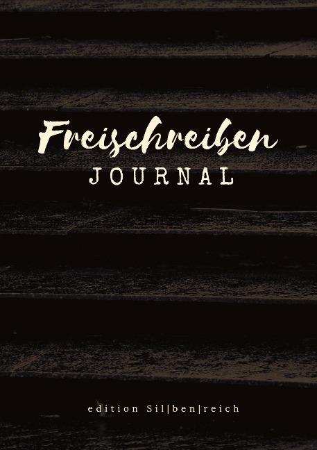 Freischreiben Journal - Klaudia Zotzmann-Koch