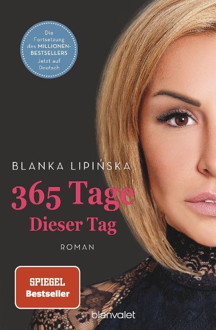 365 Tage - Dieser Tag - Blanka Lipinska