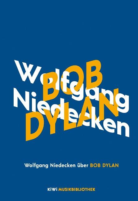 Wolfgang Niedecken über Bob Dylan - Wolfgang Niedecken