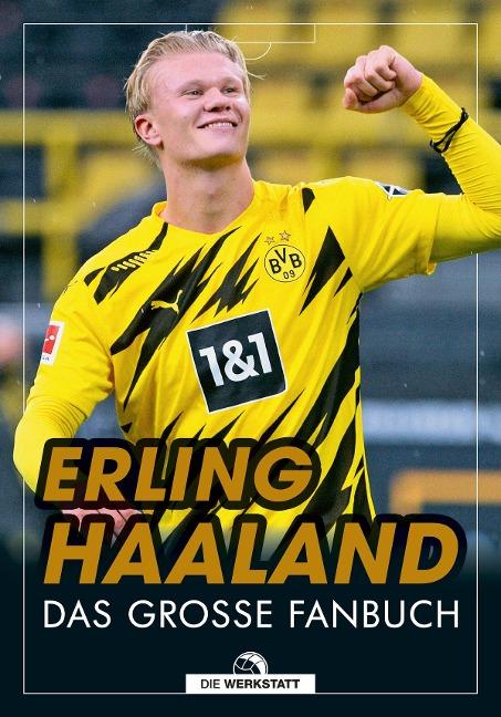 Erling Haaland - Kerry Hau