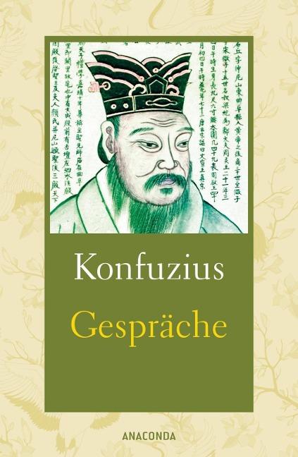 Gespräche - Konfuzius