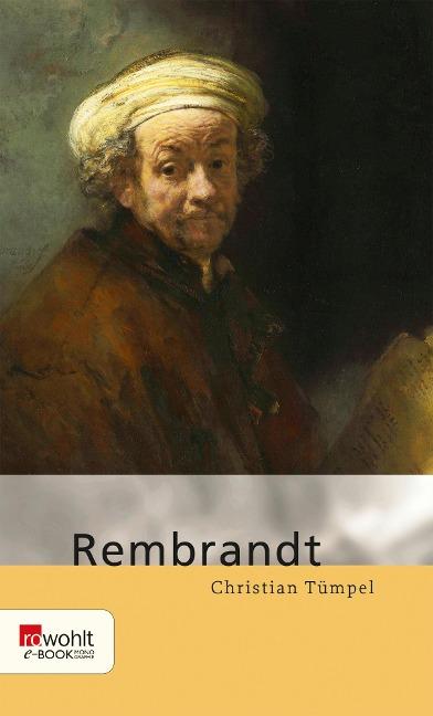Rembrandt - Christian Tümpel