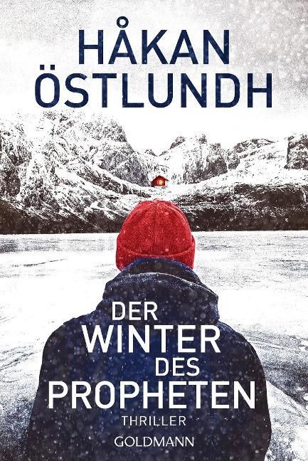 Der Winter des Propheten - Håkan Östlundh