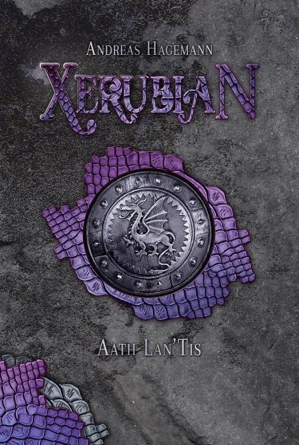 Xerubian Band 1 - Andreas Hagemann