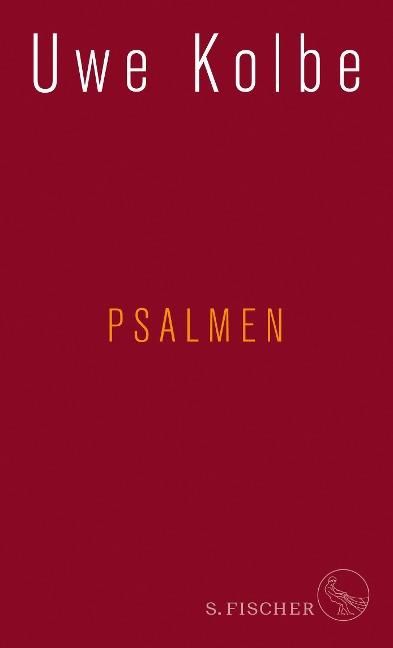 Psalmen - Uwe Kolbe