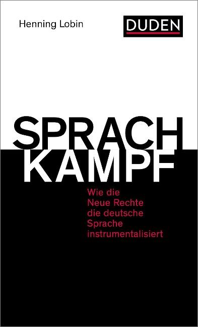 Sprachkampf - Henning Lobin