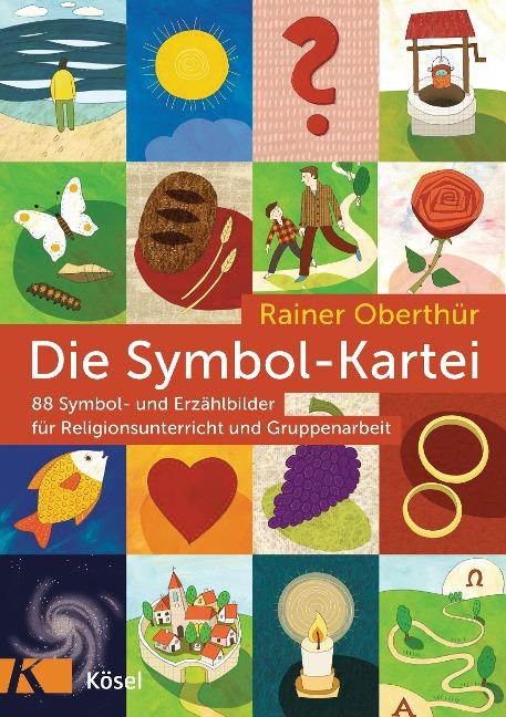 Die Symbol-Kartei - Rainer Oberthür