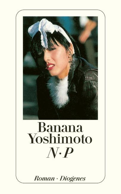 N. P - Banana Yoshimoto
