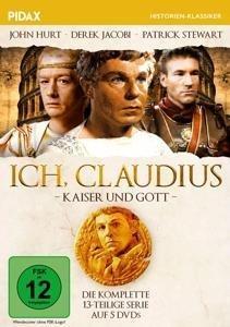 Ich, Claudius - Kaiser und Gott - Jack Pulman, Robert Graves, Harry Rabinowitz