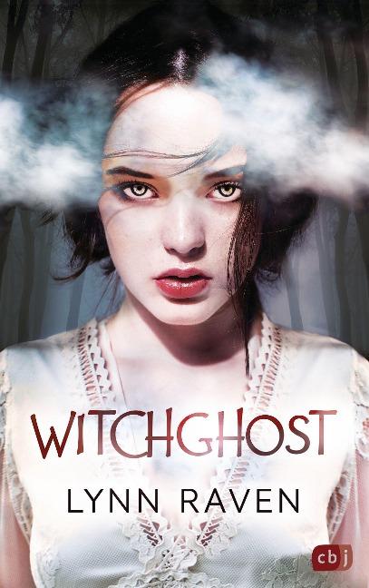 Witchghost - Lynn Raven