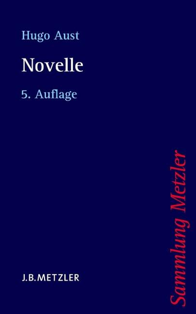 Novelle - Hugo Aust