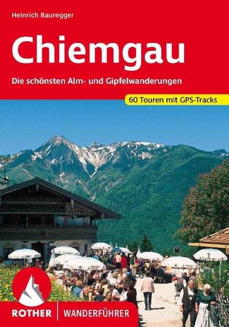 Chiemgau - Heinrich Bauregger