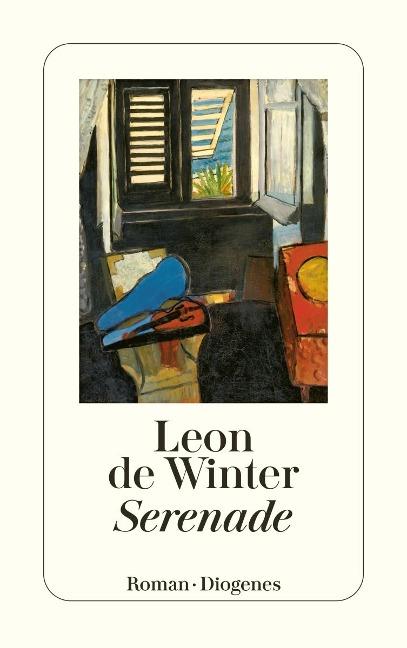 Serenade - Leon de Winter