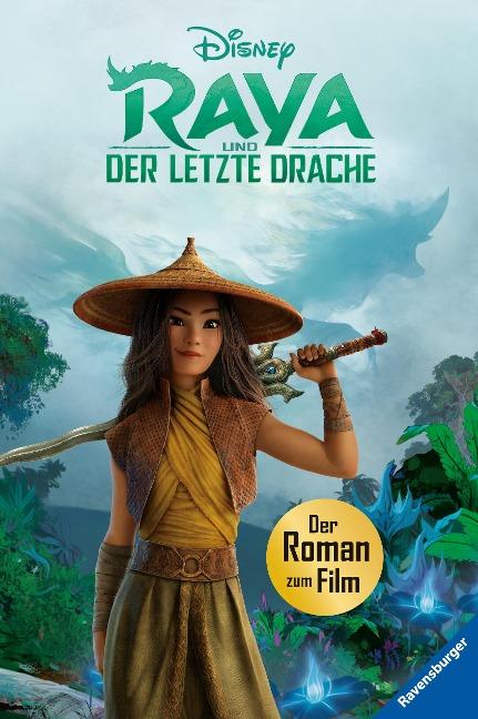 Disney Raya und der letzte Drache: Der Roman zum Film -