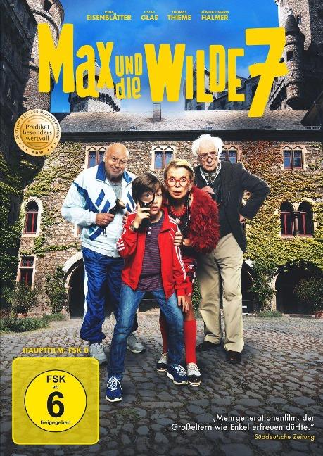 Max und die Wilde 7 -
