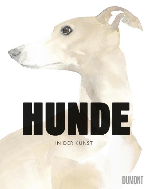 Hunde in der Kunst - Angus Hyland, Kendra Wilson