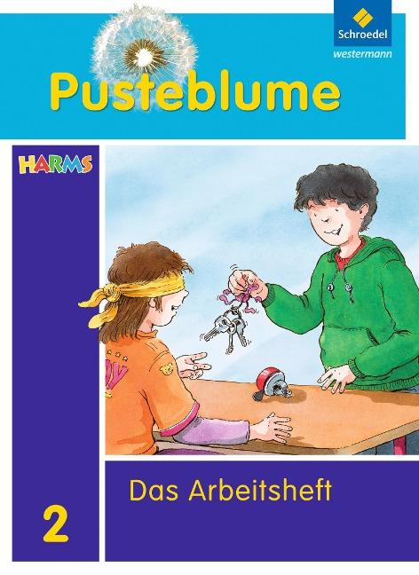 Pusteblume. Das Sachbuch 2. Arbeitsheft. Berlin, Brandenburg, Mecklenburg-Vorpommern -