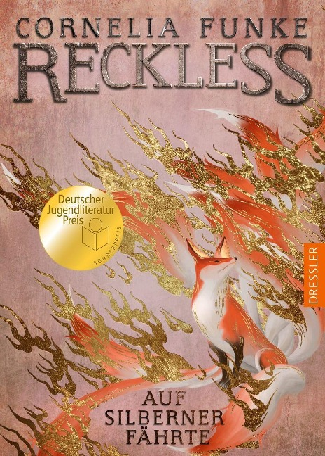 Reckless 4. Auf silberner Fährte