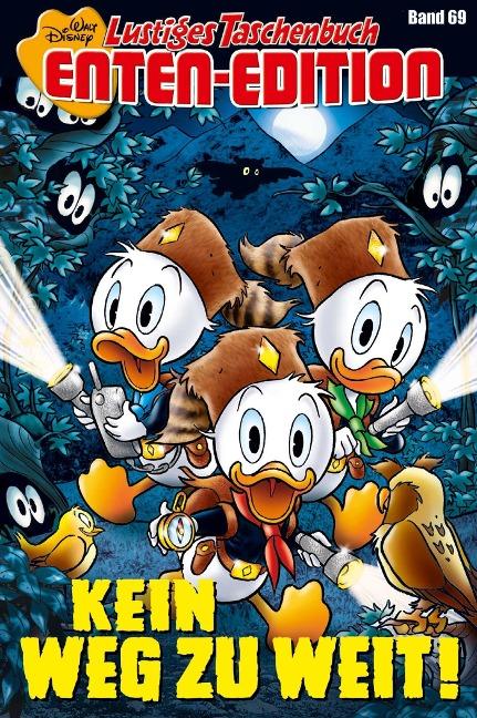 Lustiges Taschenbuch Enten-Edition 69 - Disney