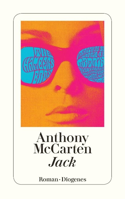 Jack - Anthony McCarten