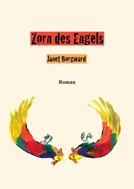 Zorn des Engels - Janet Borgward