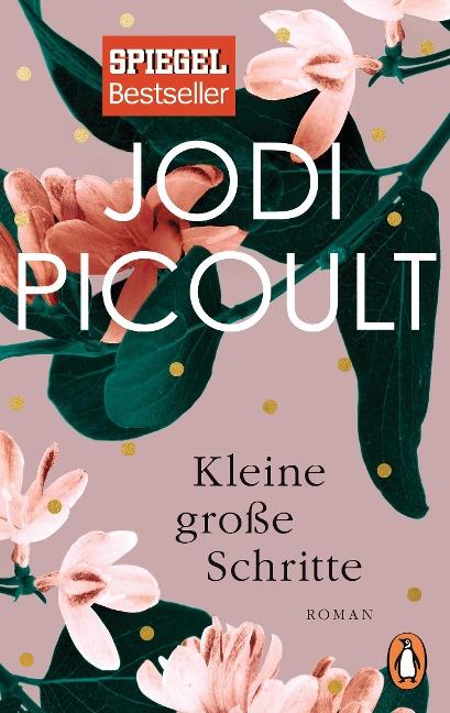 Kleine große Schritte - Jodi Picoult