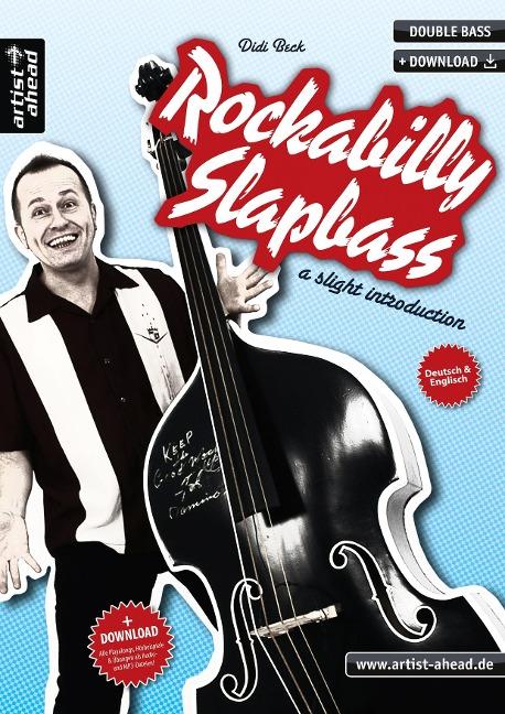 Rockabilly Slapbass - Didi Beck