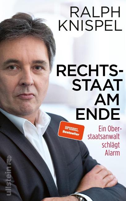 Rechtsstaat am Ende - Ralph Knispel