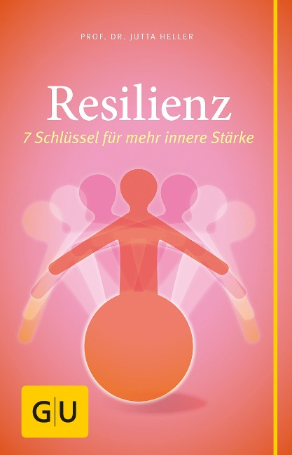 Resilienz - Jutta Heller