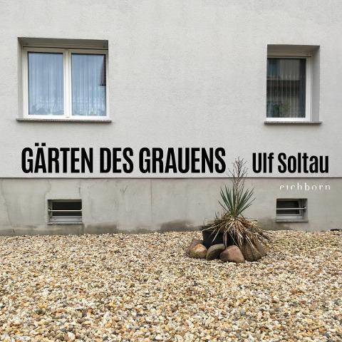 Gärten des Grauens - Ulf Soltau