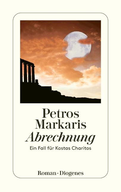 Abrechnung - Petros Markaris