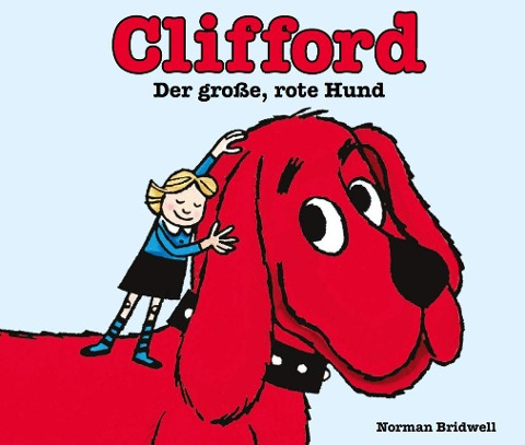 Clifford - Norman Bridwell