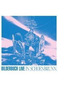 Live In Schönbrunn - Bilderbuch